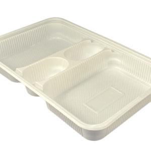 non plastic food container