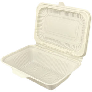 disposable carry out food containers